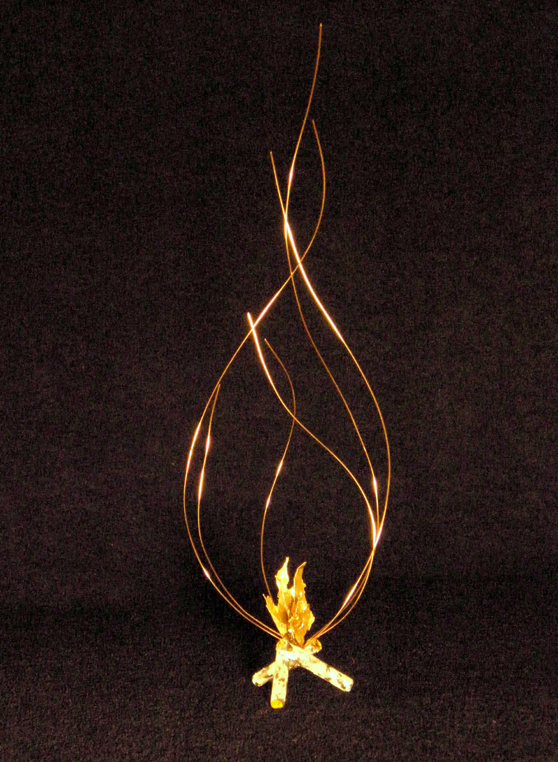 The gallery for easy metal art projects - Simple metal art projects ...