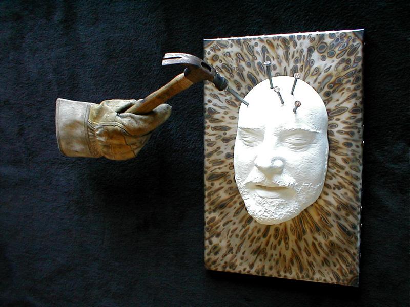 Ceramic Or Concrete Earl Senchuk